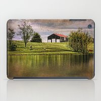 kentucky iPad Cases featuring Kentucky CountrySide by ThePhotoGuyDarren