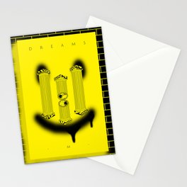 """""""M"""" of DREAMS Stationery Cards"""