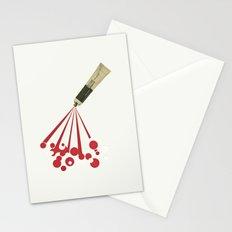 Foamy Stationery Cards