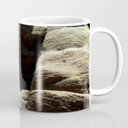 Lago inusual Coffee Mug