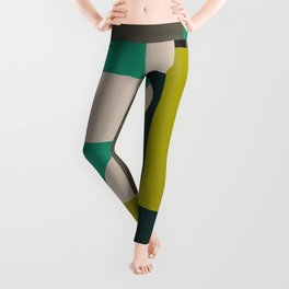 FEMININITY Leggings
