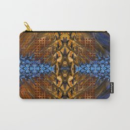 Spiny Spinny Thorny Horny Carry-All Pouch