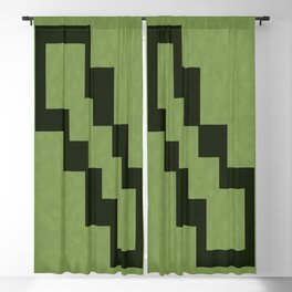 Quality textured decorations for June (49) Blackout Curtain