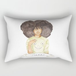 Tia Rectangular Pillow