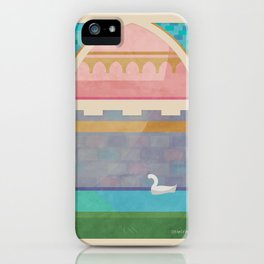 Upon a Dream iPhone Case