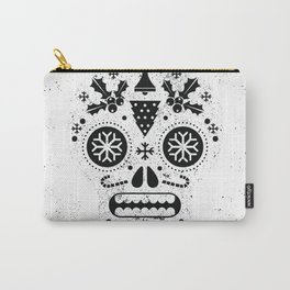 christmas bitchachos  Carry-All Pouch