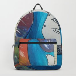 No Strings Attached Backpack
