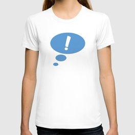 Thought Bubble! T-shirt