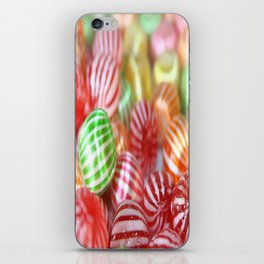 Sugar Candy Confectionary iPhone Skin