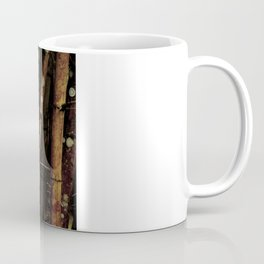 Bushi Coffee Mug