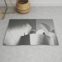 Concert Hall | Los Angeles, CA Rug