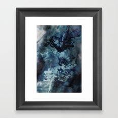 Liquid Dream Framed Art Print
