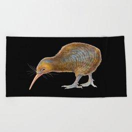 Kiwi Beach Towel