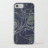 mosaic iPhone & iPod Cases featuring Mosaic  by KunstFabrik_StaticMovement Manu Jobst