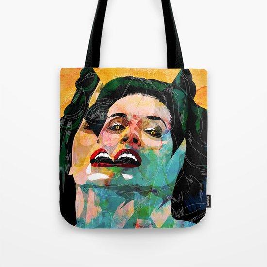 261113 Tote Bag