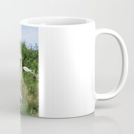 bend but do not break Coffee Mug