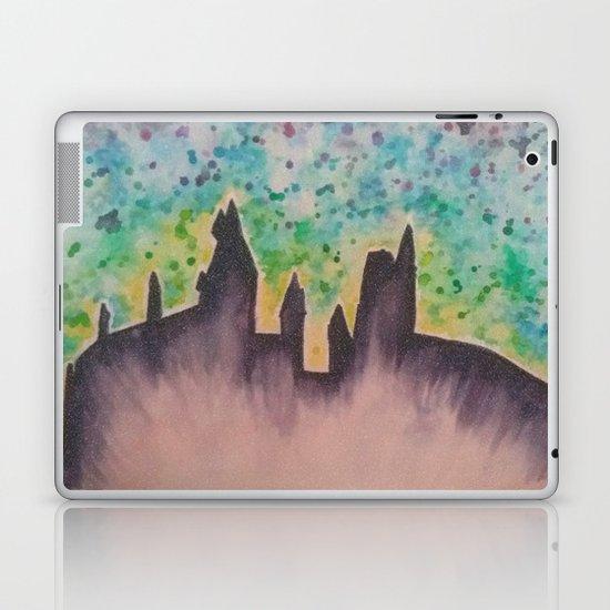 Hogwarts II Laptop & iPad Skin