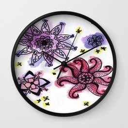 Reinvented. Wall Clock