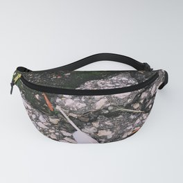 Man and Nature Fanny Pack