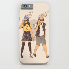 Instant Society Slim Case iPhone 6