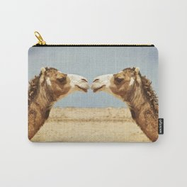 Love and Affection Carry-All Pouch