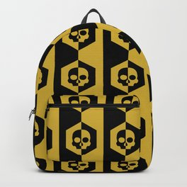 Honey Skulls Duality V2 Backpack