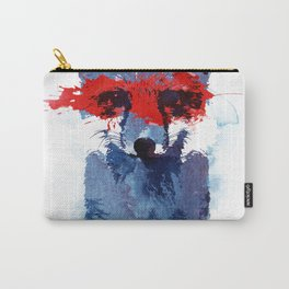 The last superhero Carry-All Pouch