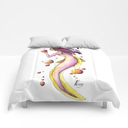 Mermaid 14 Comforters