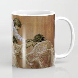 "Edward Burne-Jones ""Perseus and the Graiae"" (II) Coffee Mug"