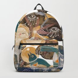 Sharing the Light Backpack