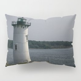 Portsmouth Harbor Lighthouse Pillow Sham