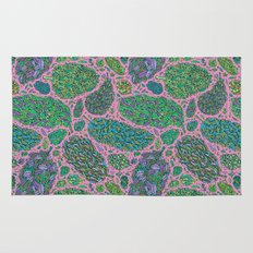 Nugs in Color Rug