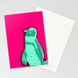 Off To Work We Go #1 Stationery Cards