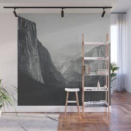 Yosemite Valley VI Wall Mural