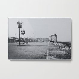 Withernsea of old? Metal Print