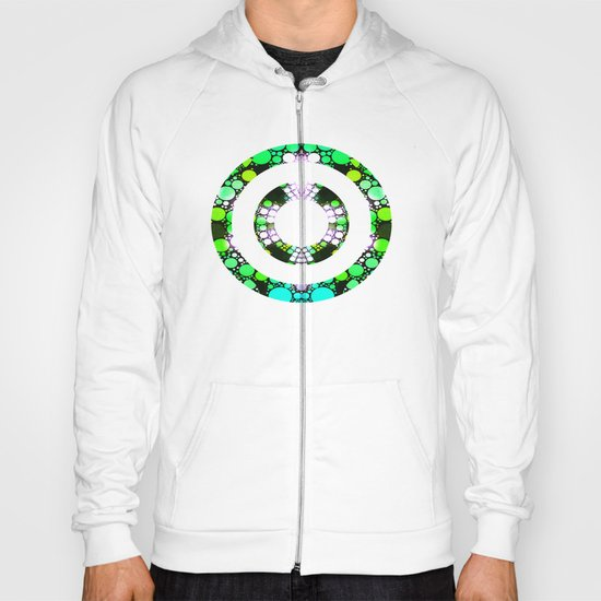 NEON NIGHTS II Hoody