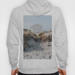 Salty Summer - Landscape and Nature Photography Hoody