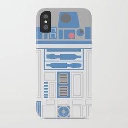 Artoo iPhone Case