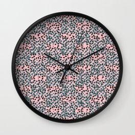 Loui Love V1 Wall Clock