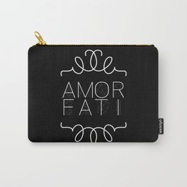 Amor Fati Carry-All Pouch