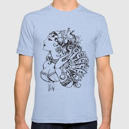 Gypsy Woman T-shirt