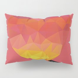 Vector Love 04 Pillow Sham