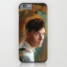 B. Cumberbatch iPhone 6 Slim Case