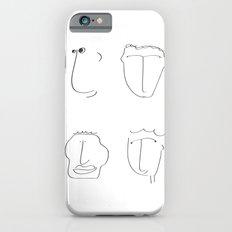 Faces Slim Case iPhone 6s