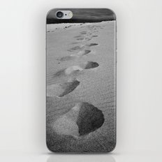 Steps to nowhere iPhone & iPod Skin