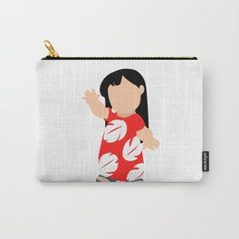 Lilo Carry-All Pouch