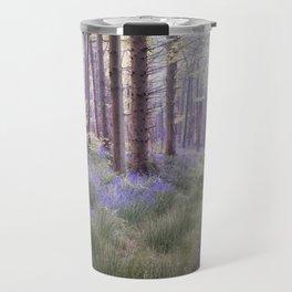 The Hidden Path Travel Mug