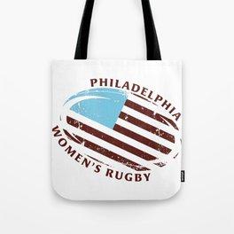 Liberty Ball Tote Bag
