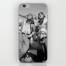 Tuskegee Airmen -- World War II iPhone Skin