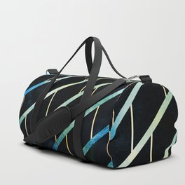 Slated for Storms Duffle Bag